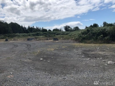 Oak Harbor Residential Lots & Land For Sale: SE 8th Ave
