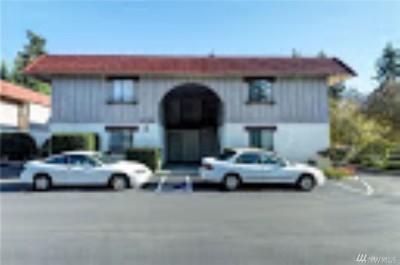 Bellevue Condo/Townhouse For Sale: 15725 NE 18th St #E3