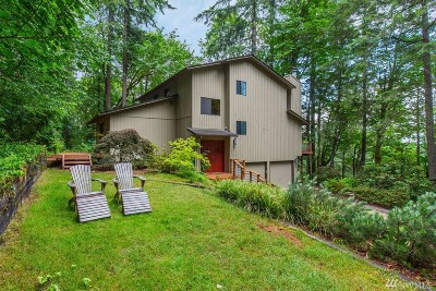 Issaquah Single Family Home For Sale: 15028 245th Ave SE