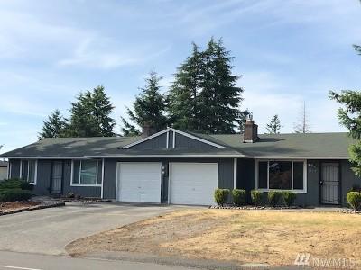Tacoma Multi Family Home For Sale: 1119 & 1121 Tule Lake Rd