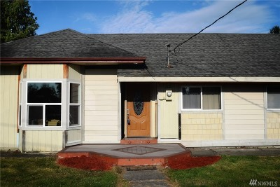 Whatcom County Single Family Home For Sale: 412 W Third St