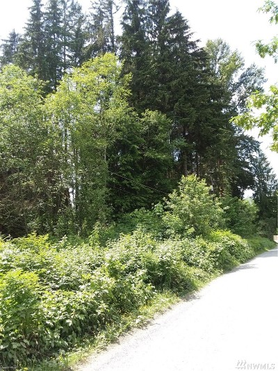 Snohomish County Residential Lots & Land For Sale: Silverton Wy