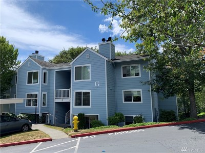 Renton Condo/Townhouse For Sale: 975 Aberdeen Ave NE #G301