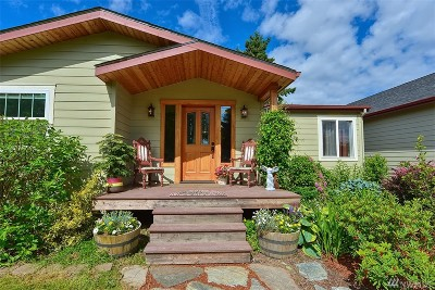 Skagit County Single Family Home For Sale: 11252 Farm To Market Rd