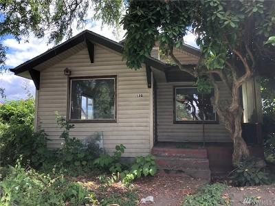Auburn Single Family Home For Sale: 130 11th St SE