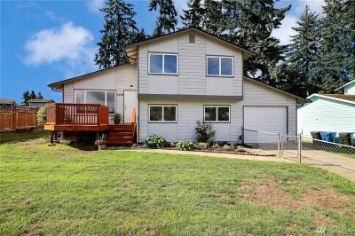 Auburn Single Family Home For Sale: 4515 S 300th Street