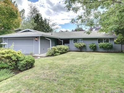 Bellevue Single Family Home For Sale: 33 151st Place SE
