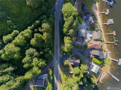 Skagit County Residential Lots & Land For Sale: 1807 Majestic Ridge Lane
