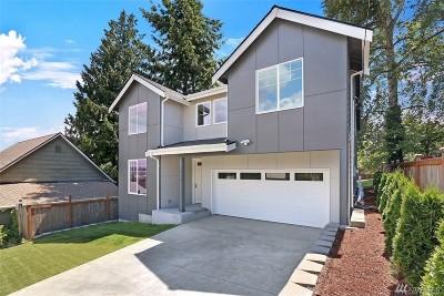 Everett Single Family Home For Sale: 3020 Butler St