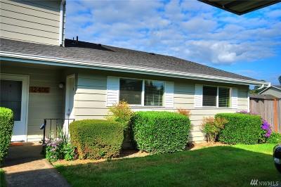Kent Condo/Townhouse For Sale: 12406 SE 272nd Place #D
