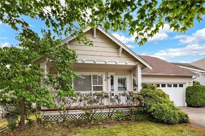 Whatcom County Single Family Home For Sale: 2907 St Paul St