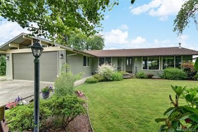 Arlington Single Family Home For Sale: 1633 151st Place NE