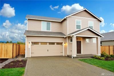 Enumclaw Single Family Home For Sale: 948 Bondgard Ave E