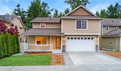 Bellingham Single Family Home For Sale: 4246 Spring Creek Lane