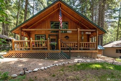 Leavenworth Single Family Home For Sale: 22312 Shetland Rd