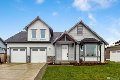 Ferndale Single Family Home For Sale: 2765 Josie Lane