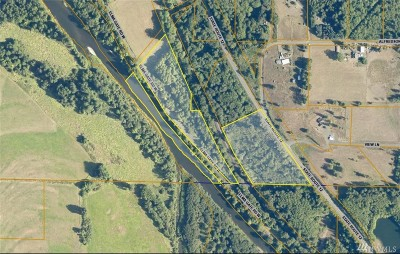Residential Lots & Land For Sale: 6776 Us Hwy 12
