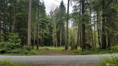 Skagit County Residential Lots & Land For Sale: Silver Creek Dr