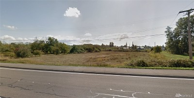 Whatcom County Residential Lots & Land For Sale: 1695 Main St