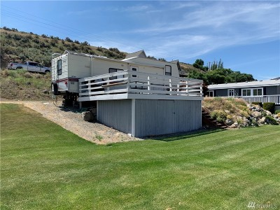 Residential Lots & Land For Sale: 445 Entiat Place