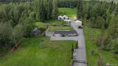 Graham Single Family Home For Sale: 13621 Kapowsin Hwy E