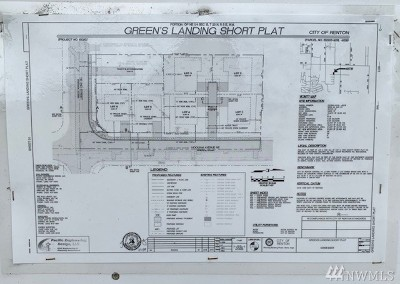 Residential Lots & Land For Sale: 5008 NE 2nd St