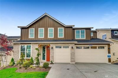 Marysville Single Family Home For Sale: 3710 61st Dr NE