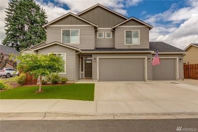 Single Family Home Contingent: 14814 NE 90th St