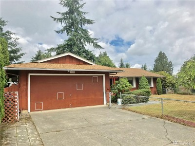 Renton Single Family Home For Sale: 12732 SE 167th St