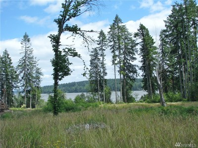 Shelton Residential Lots & Land For Sale: Lot 3 Old Olympic Hwy