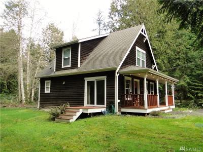 Hansville Single Family Home For Sale: 36887 Aspen Wy NE