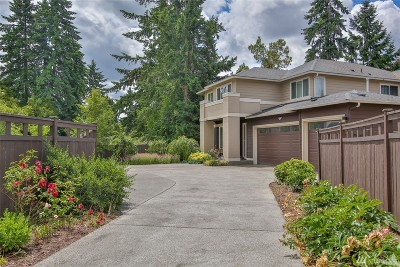 Renton Single Family Home For Sale: 3741 NE 23rd Place