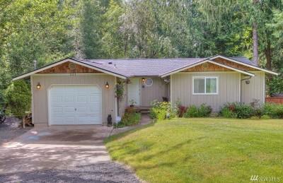Shelton Single Family Home For Sale: 221 E Stavis Rd