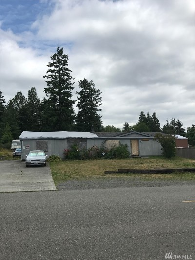 Snohomish County Residential Lots & Land For Sale: 10617 Rosewood Ave