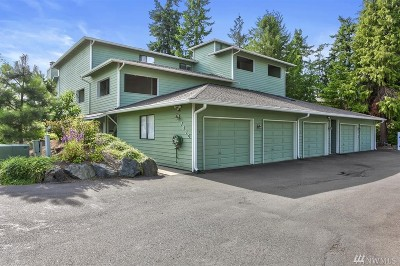 Mukilteo Single Family Home For Sale: 7930 53rd Ave W #202