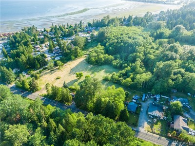 Blaine Residential Lots & Land For Sale: 49 Harborview Rd
