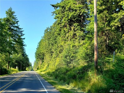 Residential Lots & Land For Sale: N Camano Ridge Rd