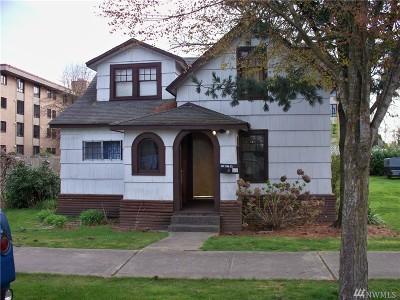 Auburn Single Family Home For Sale: 316 A St SW