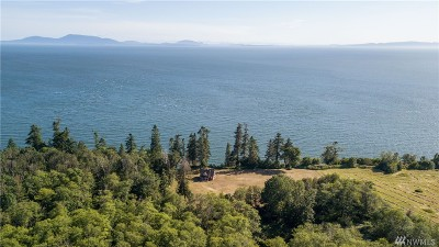Whatcom County Residential Lots & Land For Sale: 5953 Birch Point Rd