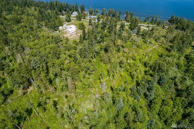 Langley Residential Lots & Land For Sale: Fox Spit Rd