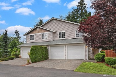 Everett Single Family Home For Sale: 2629 123rd Place SW #B