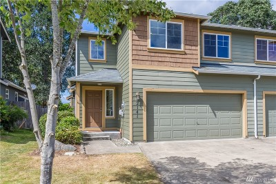 Lacey Single Family Home For Sale: 2141 Pleasanton Ct SE
