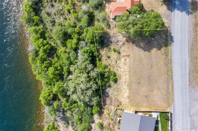 Douglas County, Chelan County Residential Lots & Land For Sale: Columbia