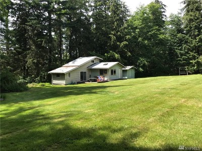 Greenbank Single Family Home Pending Feasibility: 3487 Gylany Wy