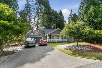 Whatcom County Single Family Home For Sale: 8060 Kitamat Wy