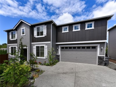 Lynnwood Single Family Home For Sale: 2119 147th Place SW