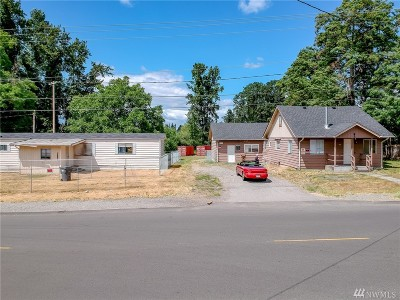 Multi Family Home For Sale: 7407 146th St SW