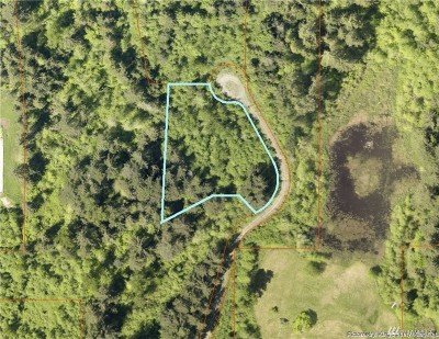 Residential Lots & Land For Sale: 168 SE 224th ( Lot #3 ) St