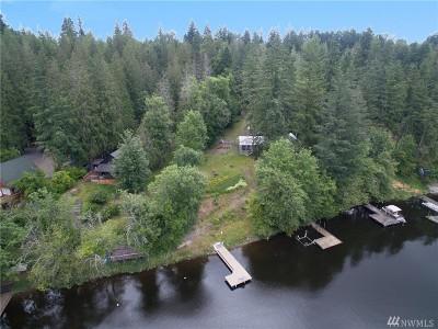 Eatonville Single Family Home For Sale: 40208 Ski Park Rd E