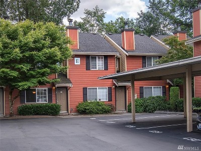Everett Condo/Townhouse For Sale: 412 Center Rd #E2